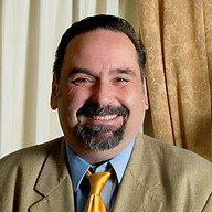 Peter F. Gerhardt, Ed.D