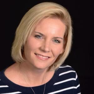 Autism Program Director Staff Headshot