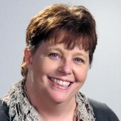 Brenda Smith Myles Headshot