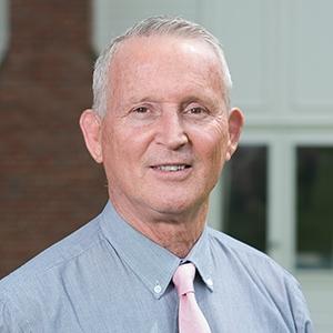Dr. Michael McManmon