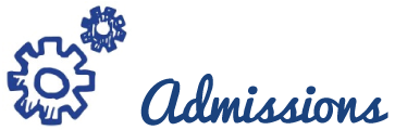 Admissions Title