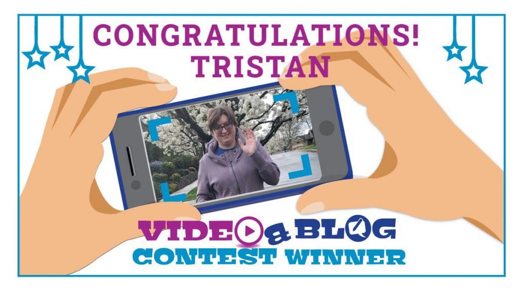 autism transition program | VLOG CONTEST WINNER HEADER Tristan 1 A8hkZS