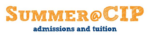autism transition program | Summer@CIP admissionstuition