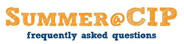 autism transition program | Summer@CIP faq