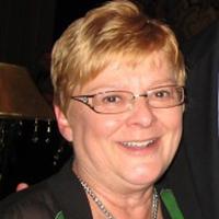 Susan Moreno headshot