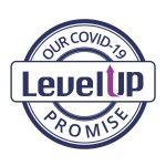 autism transition program | LEVELUP LOGO 600x600